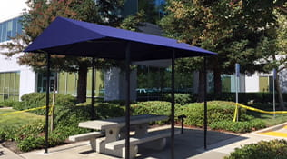 commercial fixed canopy 4