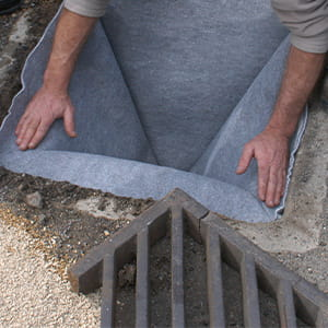 storm drain protection