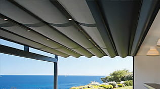 residential retractable pergola gallery 1