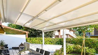 residential pergola awning gallery 2