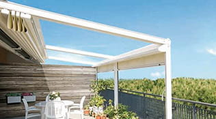 residential pergola awning gallery 4