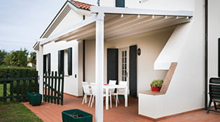residential pergola awning gallery 5