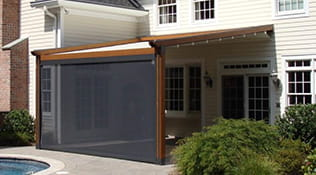 residential pergola awning gallery 6