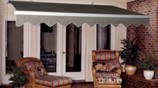 residential retractable awning gallery 3