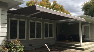 residential retractable awning gallery 4